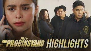 Cardo updates Alyana about Jane | FPJ's Ang Probinsyano