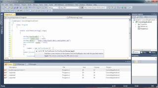 How to Create an Application that Checks for Updates PART 1 - C# C Sharp Visual Studio 2010