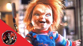 CHILDS PLAY 3 (1991) Chucky, Don Mancini, Brad Dourif - The Black Sheep by JoBlo Video Game Trailers