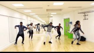 delisto dancers - bet you cant do it like me (IAmDlow)