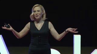 Hayal Etmediklerimiz | Tijen KARAŞ | TEDxAnkara
