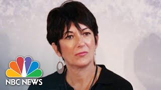 New Details In Ghislaine Maxwell Case, Jeffrey Epstein's Alleged Accomplice | NBC Nightly News