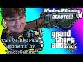 "I LOVE THIS!! | GTA5 ""Cars V.S. RPG Funny Moments"" By VanossGaming REACTION"