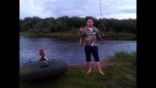 Куда пойти на рыбалку сыктывкар