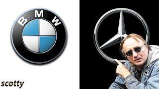 BMW vs Mercedes, Which is Worse