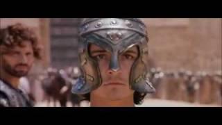 Troy - Paris vs Menelaus