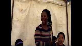 Nqwazi Warriors of God