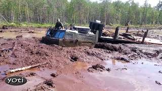 Extreme off-road vehicles of Russia (Prt 7)