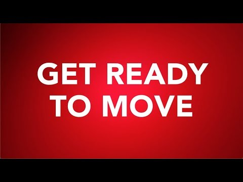 Toyota of Redlands - Get Ready to Move