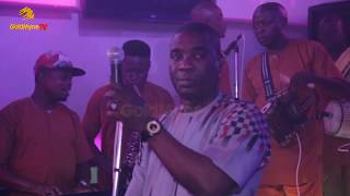 K1 DE ULTIMATE'S EXCITING PERFORMANCE AT THE PLACE SURULERE 'IN WASIU RELOADED'