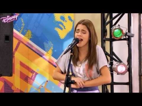 Violetta - Season 1 - Breathless (Episode 45)