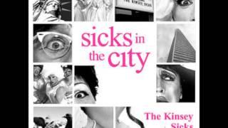 The Kinsey Sicks - Sexy Underwear [Live]