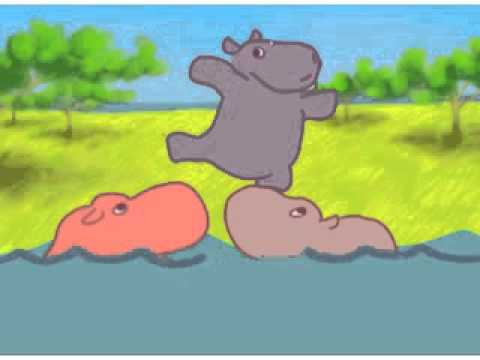 """Treehouse 10 Debuts First Animated Video for """"Hippo Lake"""""""