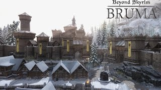 Beyond Skyrim: Bruma REVIEW - Feels Like Official DLC