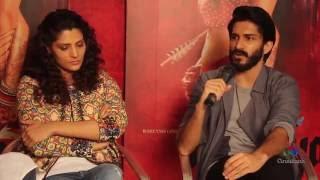Harshvardhan Kapoor and Saiyami talk about Mirzya