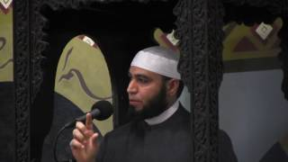 Friday Khutbah By Sheikh Abdel Hadi   December 9, 2016