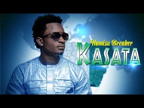 Hamisu Breaker 2018 Sabuwar Waka (kasata) (hausa music/hausa songs)