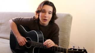 "Tutorial: ""Over My Head"" from The Fray by Dalton Cyr"