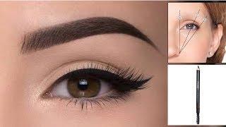 ed0bfbf79cd easy eyebrow tutorial - ฟรีวิดีโอออนไลน์ - ดูทีวีออนไลน์ - คลิป ...