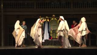 Mediterrània Dansa ha recuperat les millors coreografies al Gresca a la Fresca
