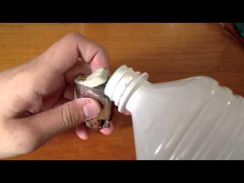 comment reparer zippo