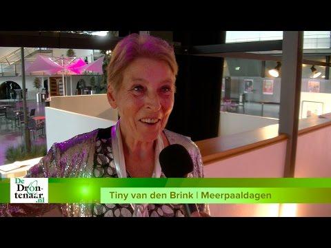 VIDEO | Meerpaaldagen-vrijwilliger van 't eerste uur krijgt eigen 'Kantiny'