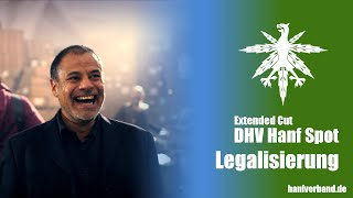 Die besten 100 Videos DHV Hanf Spot: Legalisierung