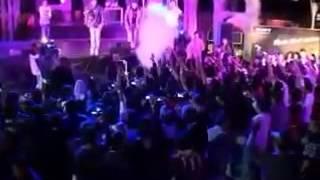 حفلة لاجئي الراب مهرجان Energy Show الحفلة بلشت تحميل MP3