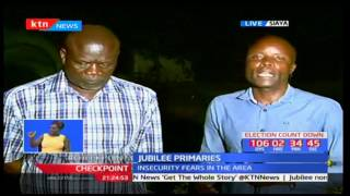 ODM primaries preparations in Siaya