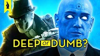 WATCHMEN (Movie): Is It Deep or Dumb?