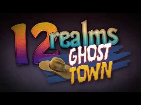 Trailer video for 12 Realms: Ghost Town