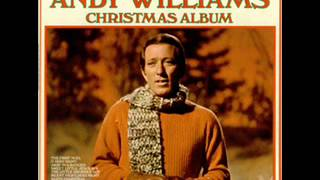 "Andy Williams: ""O Holy Night"""