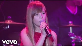 Connie Talbot   Count On Me (live)