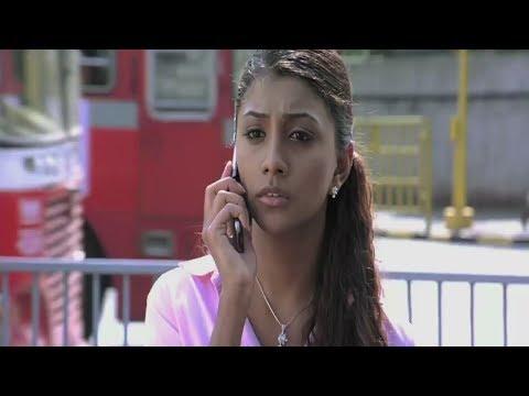 Deepal Shaw Talking With Naseeruddin Shah On Phone