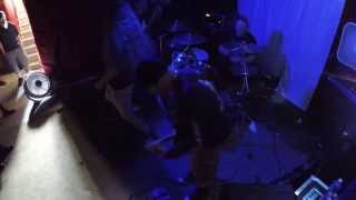 Spawn - Psychotic Hunger - 7/13/14 House Party Show Portland, OR