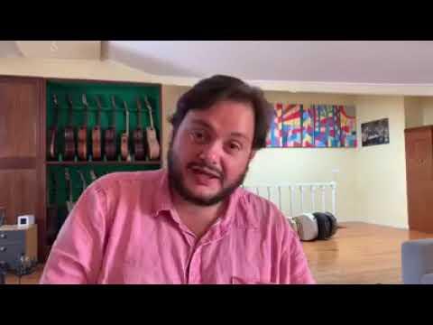 "Foto de capa da notícia: Escola Luiz Loeser desenvolve projeto interdisciplinar ""Diversidade Cultural e o Rio Grande do Sul"" durante a pandemia"