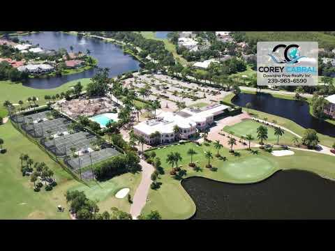 Audubon Golf & Country Club Naples, Florida