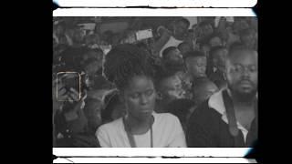 Lady Donli Live Performance At Felabration 2019