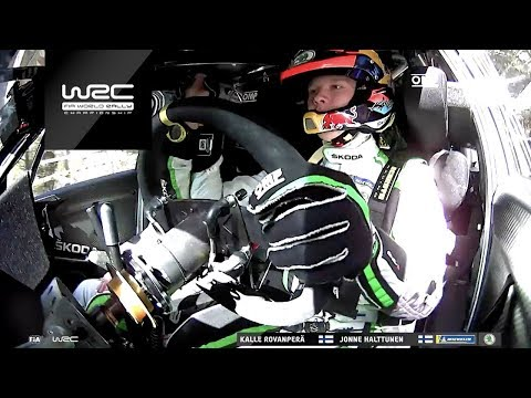 WRC 2 - RallyRACC 2018: EVENT HIGHLIGHTS