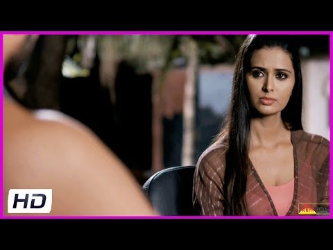 Adavi Kachina Vennela -Latest Telugu Movie Title Song -  Akki Vishwanath reddy , Meenakshi deekshit
