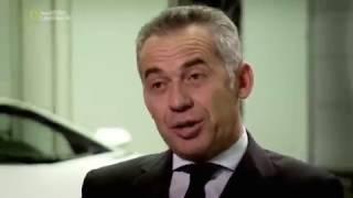 Dokumentárny film Technológia - Megatovárne: Lamborgini Aventador