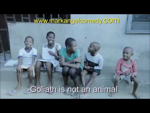 Download BEST OF EMMANUELLA (Mark Angel Comedy) PART 1 HD Mp4 3GP Video and MP3