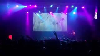 Żabson - A$AP ROCKY LIVE (Wytwórnia Łódź)