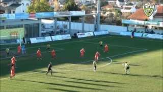 Tondela 3-0 Portimonense (Liga 2 Cabovisão)