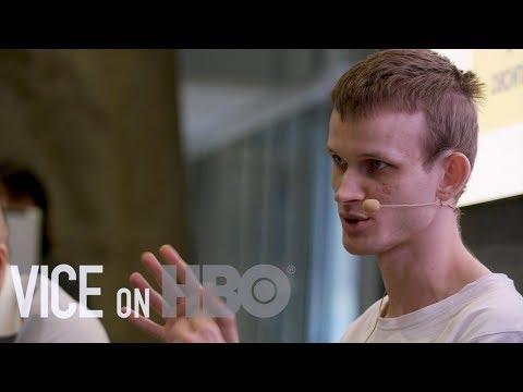 We Met The Founder Of Ethereum, VICE on HBO, Season 6 (Bonus Scene)