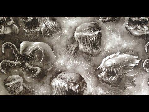 Los más grandes parásitos en el mundo