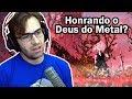 Em Nome Do Deus Do Metal Slain: Back From Hell Gameplay