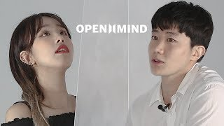 Can you love despite ugliness? [OPENMIND] EP.03 (Feat. EBS, YOUTUBE, Crop Top)