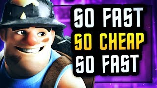 PRO OWNS w/ SUPER FAST 2.5 CYCLE DECK | Surgical TS Proves Power of Hunter!