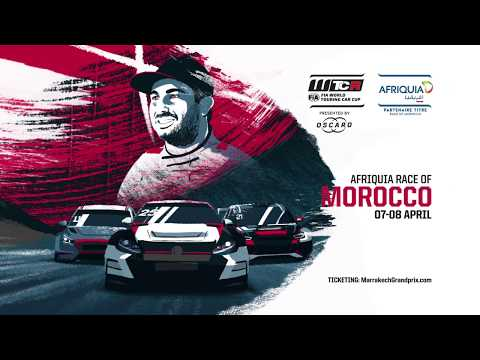 FIA WTCR Race of Morocco